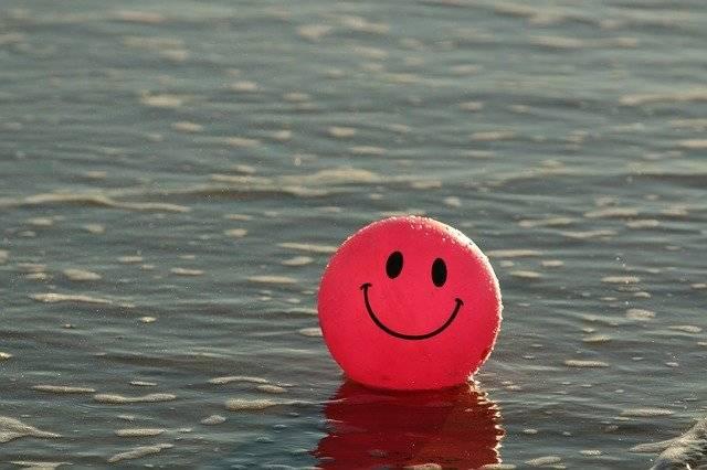 Ball Beach Happy - Free photo on Pixabay (780991)
