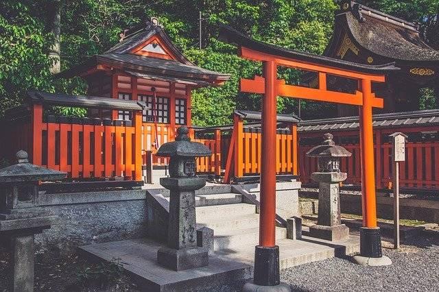 Japan Japanese Asia - Free photo on Pixabay (781328)