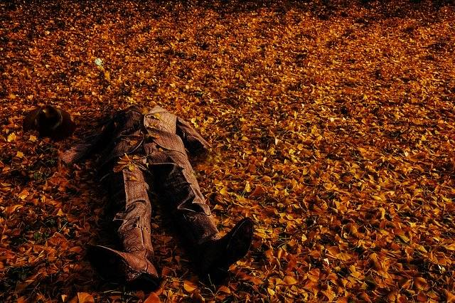 Man Dead Death - Free image on Pixabay (781612)