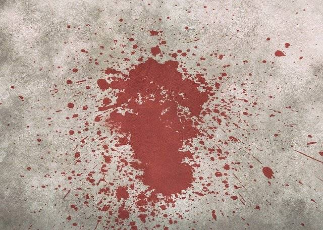 Background Blood Stain - Free image on Pixabay (781745)
