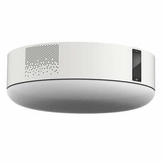 Amazon.co.jp: popIn Aladdin ポップインアラジン プロジェクター付きシーリングライト/高音質スピーカー/36段階調光調色 (741538)